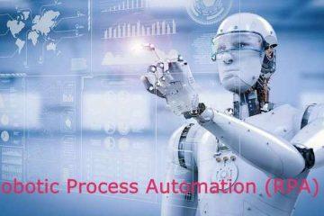 Pelatihan Robot Pekerja Otomatisasi  (RPA)