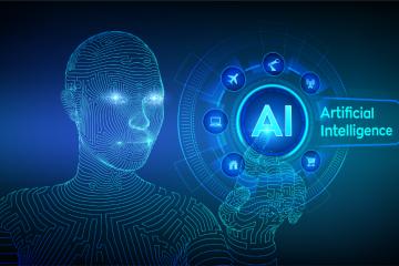 Mengenal Kecerdasan Buatan / Artifical Intelligence (A.I.)